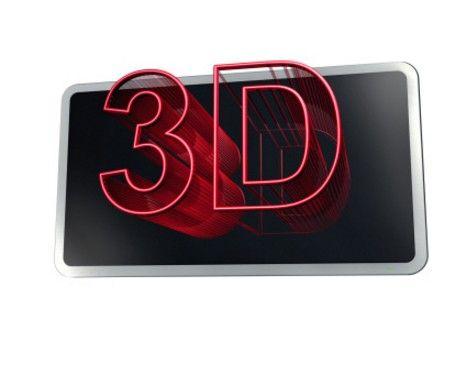 电视常识每日新知:曝光3D电视的缺点