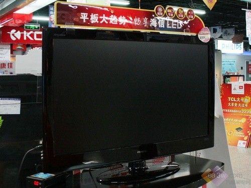 能否淘汰CCFL?解析LED背光液晶电视