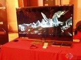 客厅新娱乐 3D乐视TV超清机发布会图赏