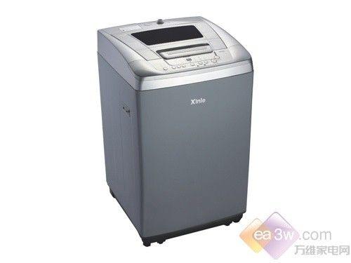 新乐智能洗衣机xqb50一6057电路原理图