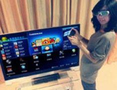视频直击:长虹智能电视多屏互动解析