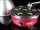 蒸蛋器都能干什么?SKG蒸蛋器使用指南