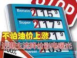 不怕油价上涨 近期主流降价彩电曝光