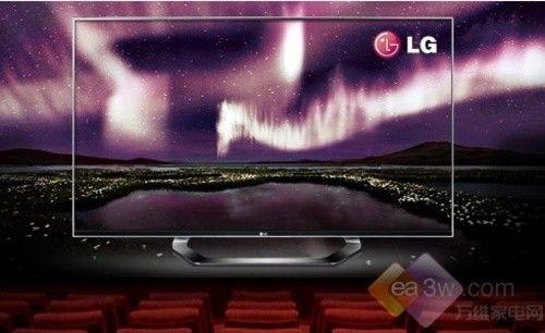 LG Cinema不闪式3D带你畅游好莱坞电影世界