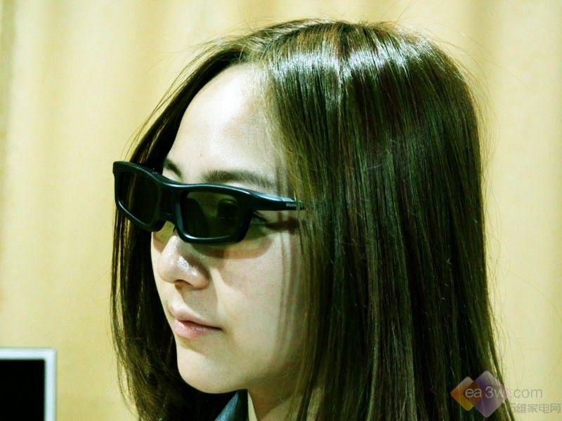长虹a5000系原色电视实测;