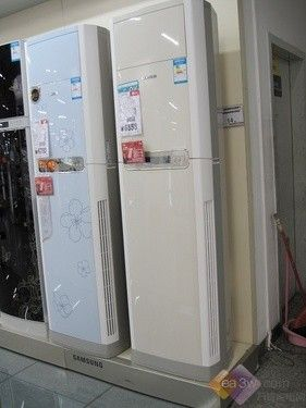 劲爆低价 三星2.5P立柜空调热卖中
