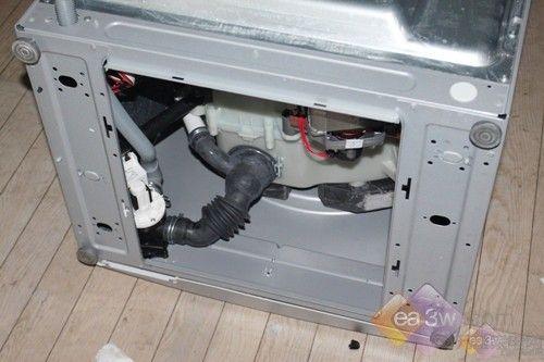 三洋xqb60-b835s电路连接图保险丝