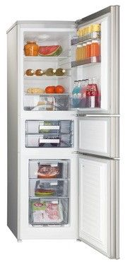 美菱BCD-212D3CA冰箱-三门冰箱节能新高度 美菱212D3CA推荐