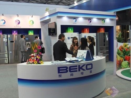 迎合中国消费者需求 专访BEKO总经理Kursat