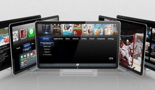 """难道是""""iTV""""?苹果将要发布神秘产品"""