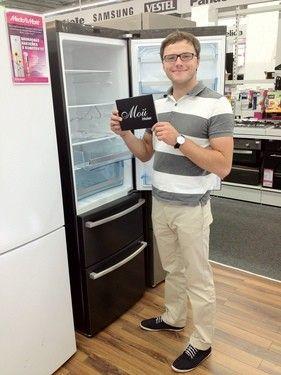 海尔冰箱稳居市场第一 主导俄罗斯高端冰箱格局