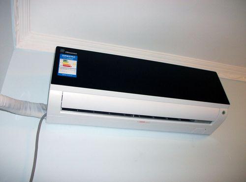 瞬间能暖房 哪些空调冬季制热超快速