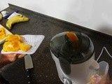 懒人下厨房:榨汁机帮忙做出美味冰棒