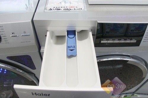 海尔水晶滚筒洗衣机推荐