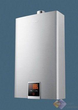 循环预热一级能效 海尔JSQ18-10N1热水器