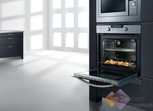 3D循环烘烤 方太嵌入式烤箱奢华享受