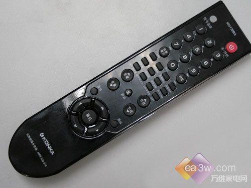 应奥运而生 康佳LC37DT08C液晶TV深评