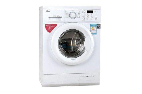 lg变频滚筒洗衣机超值热卖