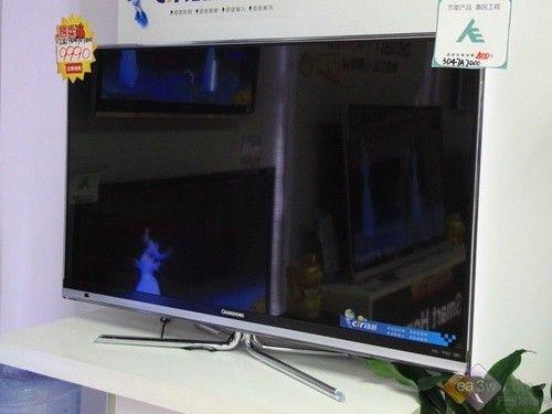 大片轻松享 长虹3D47A7000奥运促销