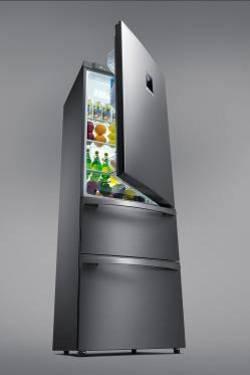 小天鹅比佛利意式冰箱 人性设计使用更贴心