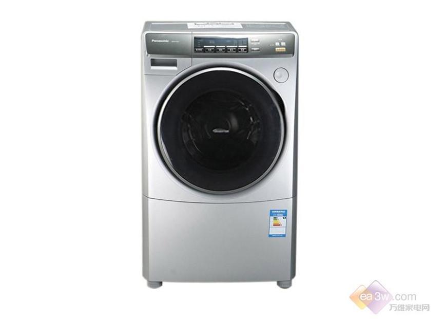 """""""能效之星"""":松下节能滚筒洗衣机推荐"""