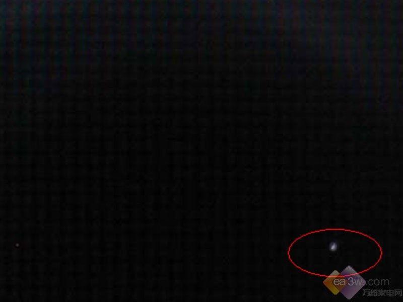 液晶电视屏幕检测_电视百科全书 如何检测液晶屏幕坏点?—万维家电网