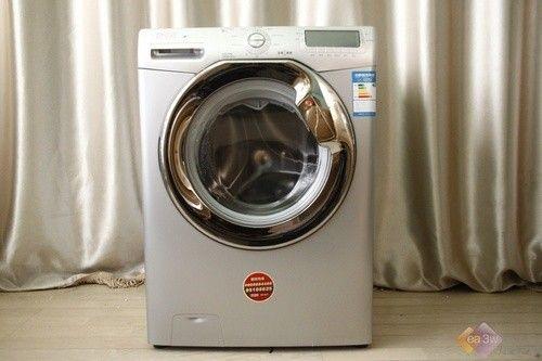 """""""小红点""""大作用 金羚滚筒洗衣机推荐"""