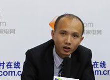专访名气电器销售总监朱忠民