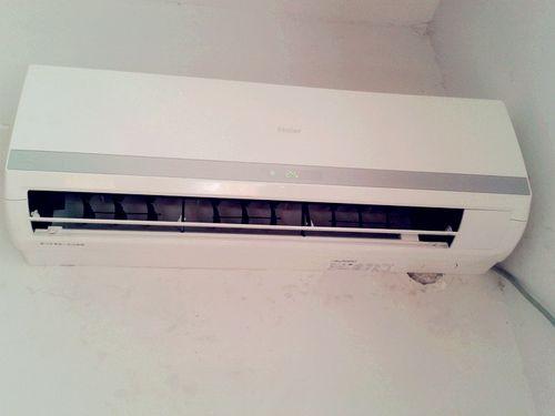 家电首页 > 正文  海尔 kfr-35gw/03gfc12空调采用特效防尘过滤网