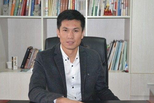 鹏程电器运营总监田建甲讲述TCL空调两天销700套