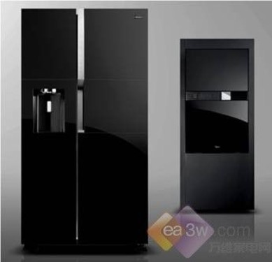 美的凡帝罗冰箱 喜获中国外观设计专利奖