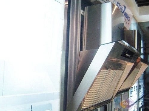 樱雪CXW-218H08-9近吸式烟机完美登场