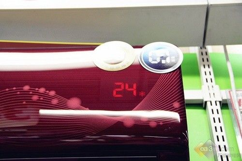 0.1赫兹20w运行 海尔速热空调元旦热卖