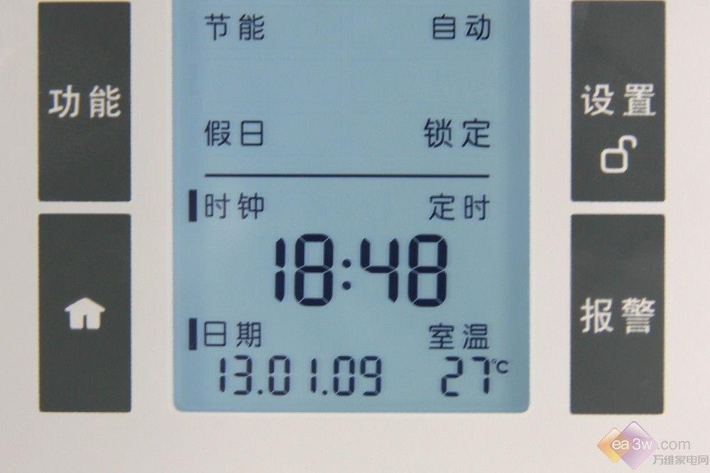 bcd时钟电路图