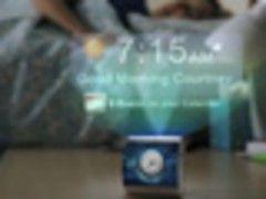 全息投影显示 苹果手表iWatch视频曝光