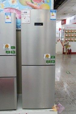无霜新标准!海尔双门BCD-290W冰箱图赏