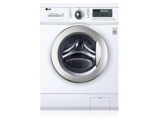 稳居滚筒销售榜首 LG洗衣机京东特价