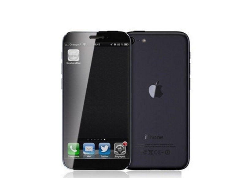 iphone6概念样机曝光第3张图片