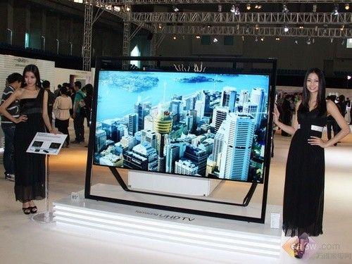 引领家庭娱乐 三星中国论坛智能TV绽放