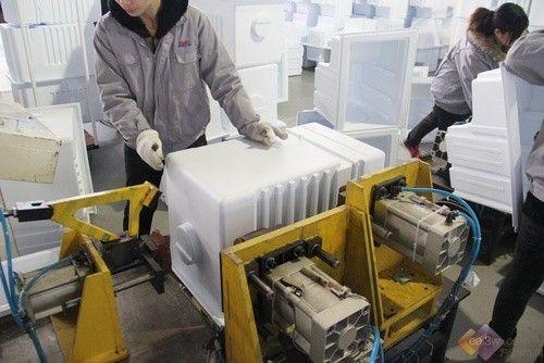 冰箱与冰柜外壳、内胆采用哪种材料好?