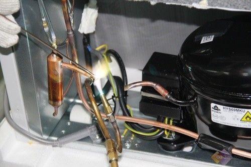 合肥帝度工厂行:如何制造一台好冰箱?