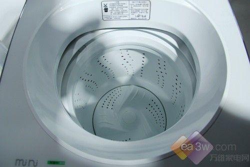 海尔迷你波轮洗衣机