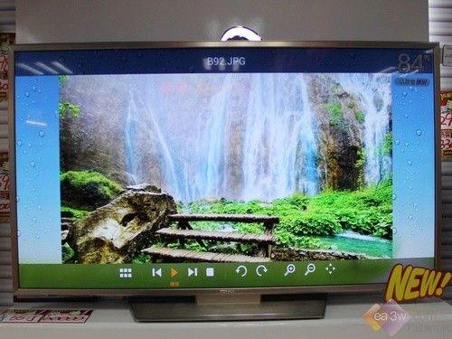 仅售69999 康佳84寸4K电视价格狂降