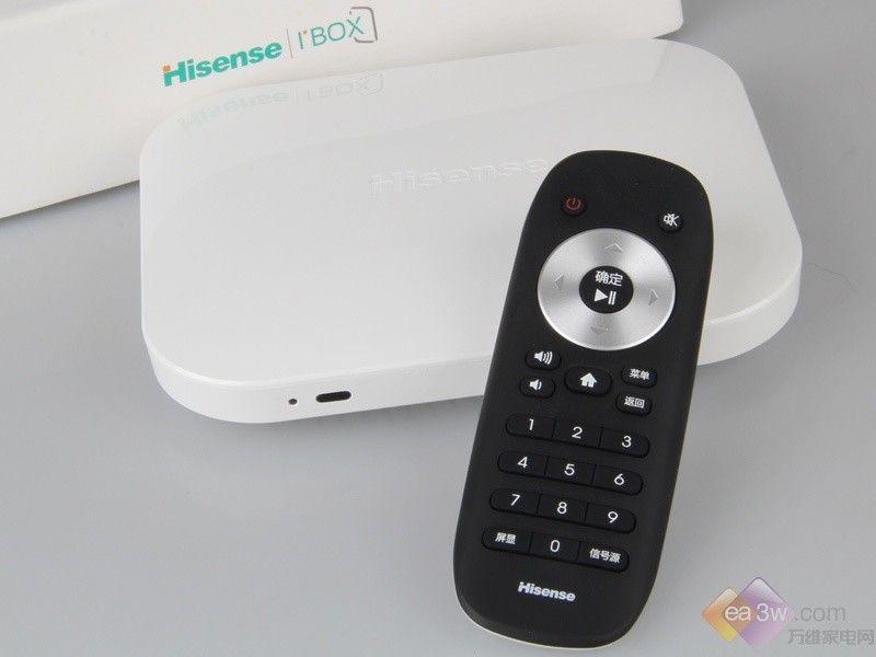 海信px2800网络播放器(