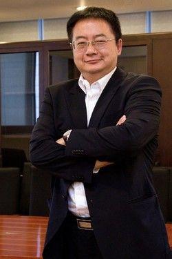 周猛被任命为五星电器CEO及百思买中国总裁