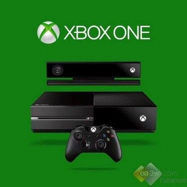 Xbox One能否力挽狂澜 转换思路很关键