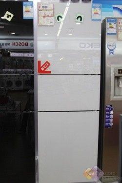 品质决定档次 博世系列冰箱5月底报价