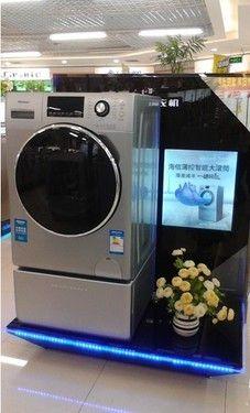 贴心省时 海信洗衣机引领洗烘新时尚