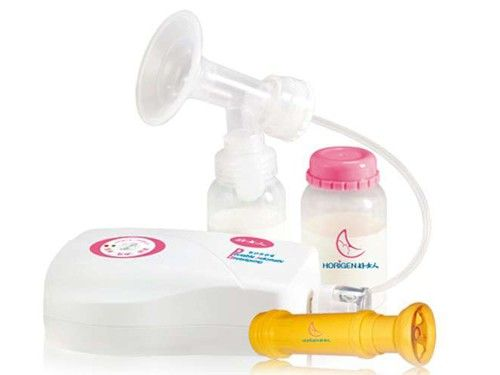母乳喂养更安全 好女人HNR/X-2108Z