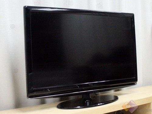 蓝光电视上市 TCL液晶电视4月24日报价